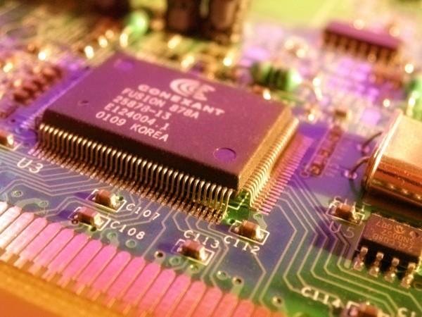 Electronique : montage – agrégation de physique
