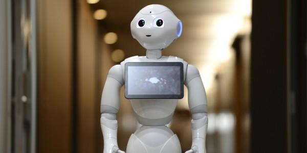 Conférence – La robotique :  Mythes et réalités
