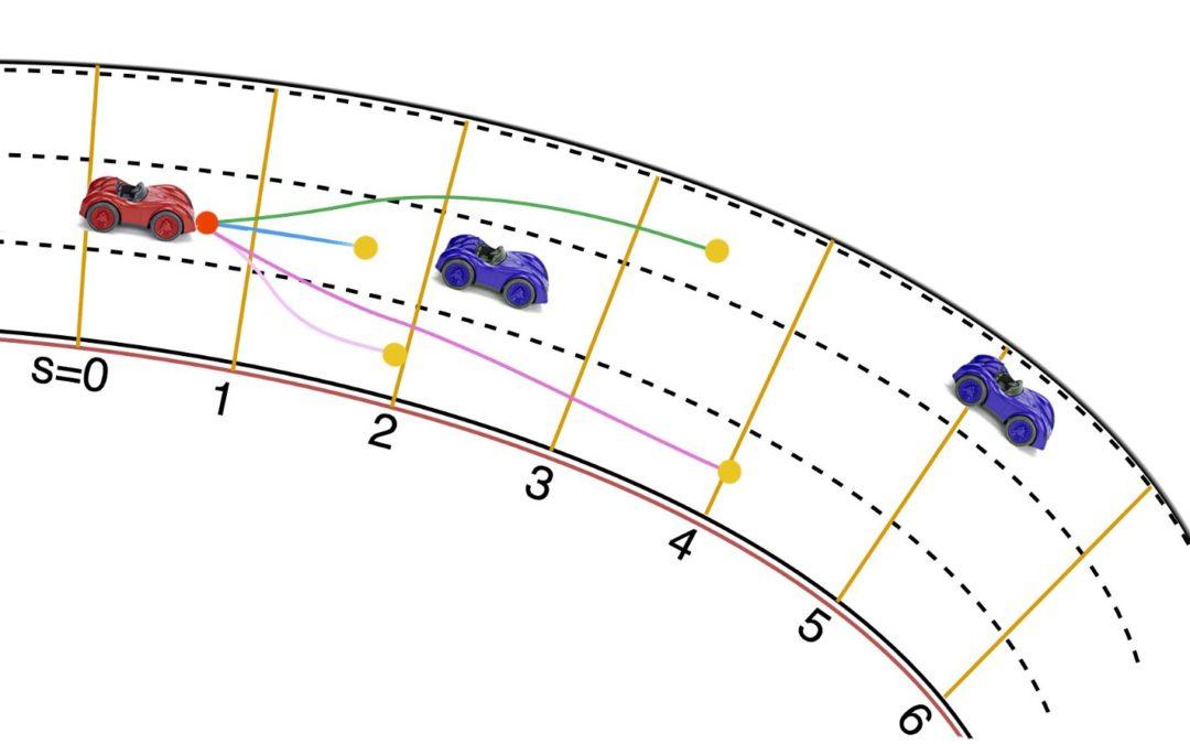 Planification de trajectoire : ressources utiles